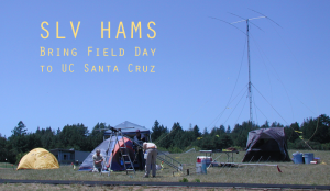 UCSC Field Day 2011