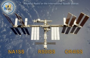 Field Day 2014 – ISS Contacts, the Backstory