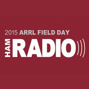 Field Day 2015!