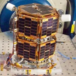 Amateur Radio Satellites on April 1 – No Joke!