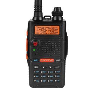 How to Program a Baofeng/Radioddity UV-5R EX